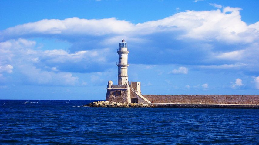 Faro Heraklion
