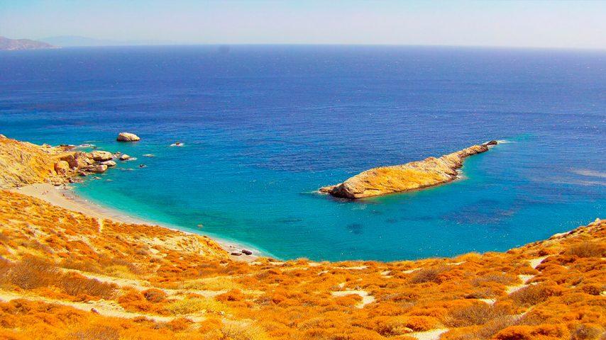 Folegandros Playa