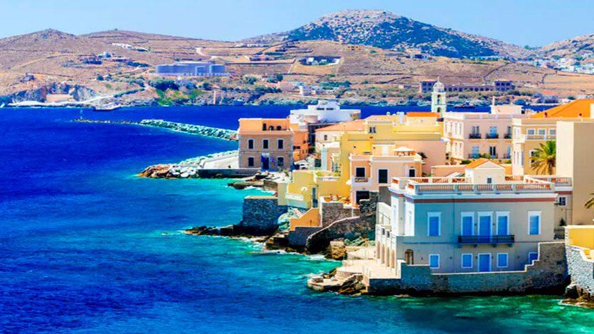 ATENAS + SYROS – 8 DÍAS – 2017 1600x480