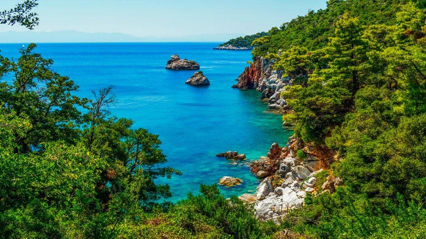 Calas Skopelos