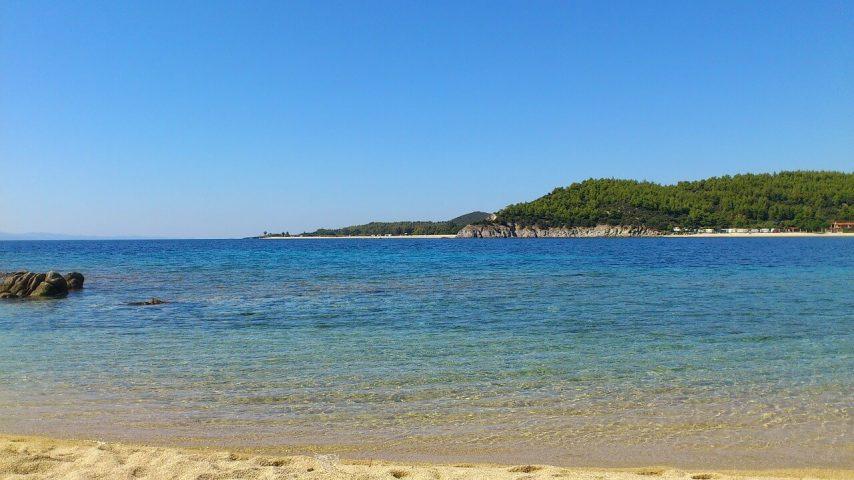 Halkidiki_playa