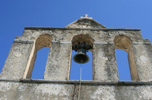 Iglesia Paros