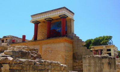 Palacio de Festos