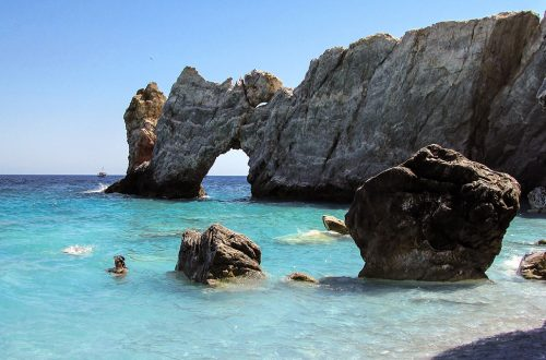 Playa Skiathos