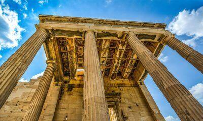 Propileos - Acropolis