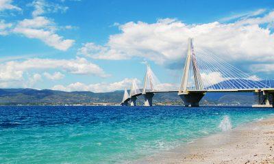 Puente Olimpico - Peloponeso
