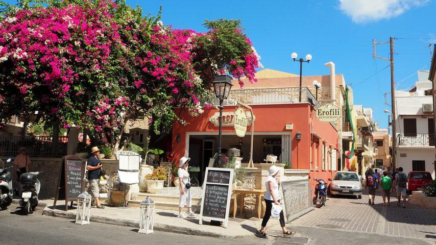 Rethymnon_restaurante