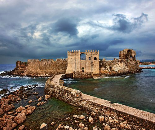 castillo_methoni