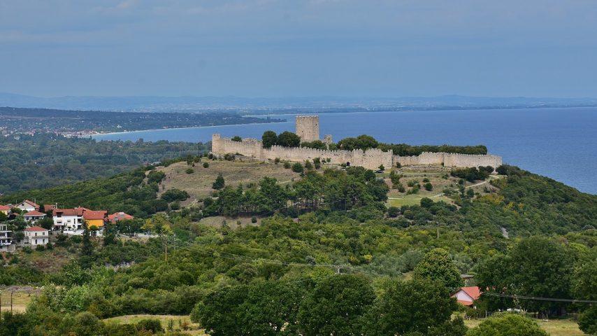 castillo_platamonas