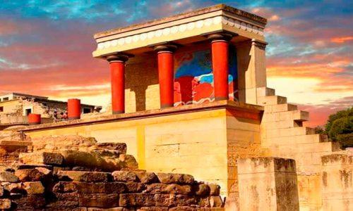 Circuito Creta Grecia
